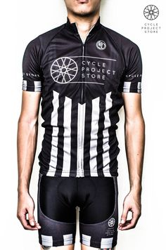 Cycle Project Store jersey!