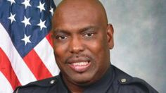 Fulton County Police Officer Terence Avery Green shot in the head by a suspect early Wednesday.
