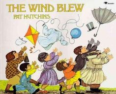The Wind Blew