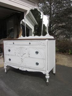 refurbished furniture blog
