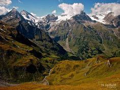 The Alps II by N. Leithold on 500px