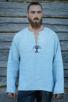 Shirts Amiable 2019 Vintage Men Tunic Renaissance Medieval Viking Dress Cotton Tunic Short Sleeve Trim Shirt Tee Kurta Suit Robe Camisa Hombre