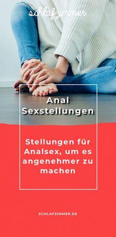 Intro zum Analsex Sex voideo