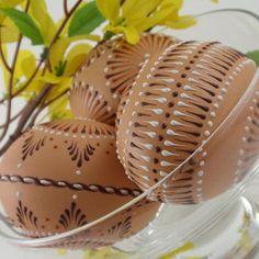 Brown eggs need love too.