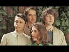 ▶ The Harpoons - Keep You Around - YouTube
