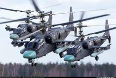Kamov Ka-52 Alligator aircraft picture