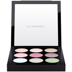 MAC Cosmetics Pastels eye shadow palette ❤ liked on Polyvore featuring beauty products, makeup, eye makeup, eyeshadow, mac cosmetics eyeshadow, mac cosmetics and palette eyeshadow