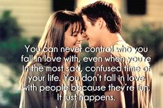 not sure love quotes