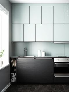 The Inside Scoop on IKEA\'s New Kitchen Cabinet System: SEKTION ...