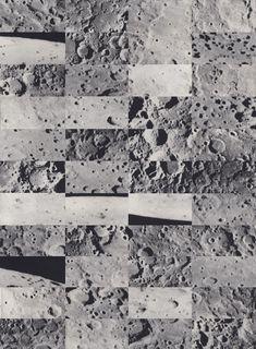Moons series Apathy 35x50cm © Luis Dourado.
