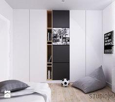 Znalezione obrazy dla zapytania pokój piłkarski młodzieżowy
