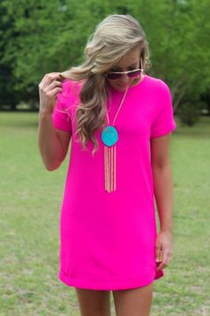 We've gathered our favorite ideas for Its A Date Dress Hot Pink Youre Pretty Pink Dress, Explore our list of popular images of Its A Date Dress Hot Pink Youre Pretty Pink Dress. Hot Pink Dresses, Date Dresses, Trendy Dresses, Pink Dress Outfits, Shift Dresses, Hot Dress, Club Dresses, Vestidos Boutique, Boutique Dresses