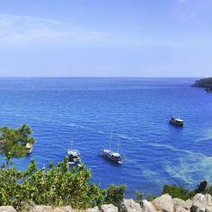 Freu dich auf einen sonnigen Sommer an der Türkischen Riviera, während dem Luxus, Erholung und Badespaß an aller erster Stelle …