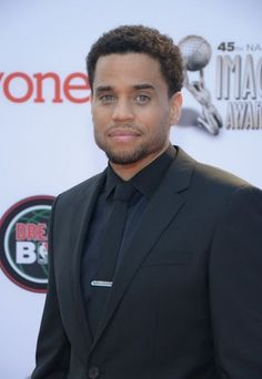 Michael Ealy Denies Dating Taraji P. Taraji P, Michael Ealy, Black Actors, Man Candy, Hair Cuts, Mens Sunglasses, Celebs, Athletes, Sexy