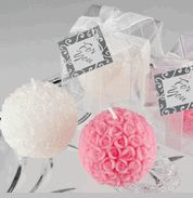 Site has cute and cheap wedding favors