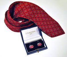 trova fattura miglior servizio grande selezione 7 Best E.Marinella cravatte images   Fashion, Tie, Mens ...