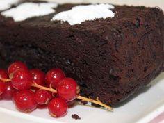 Receta Brownie de remolacha, para AgurtzaneS - Petitchef
