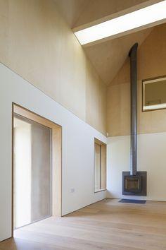 Pod Gallery: RIBA South West Award 2015 — Stonewood Design - Bath Architects