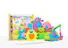 Bath Toys for Toddle