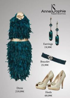 Anne-Sophie SMARTSHOPPING Collection