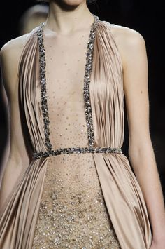 Reem Acra at New York Fall 2016 (Details)