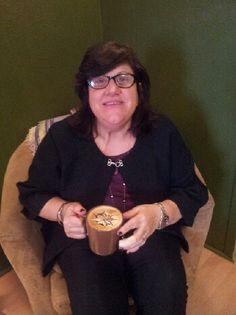 Brigitte, one of our regulars! <3