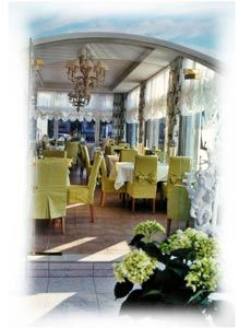 Restaurant Schlossgarten, Rheinfelden