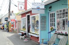 There's so much to explore in Cape Ann. This list of things to do in Rockport MA will keep you busy during your New England vacation.