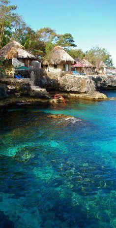 #Rockhouse_Hotel at #Negril - #Jamaica http://en.directrooms.com/hotels/subregion/9-67-2641/