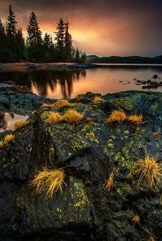 Sunset Delight | Ketchikan | Alaska | Photo By Carlos Rojas
