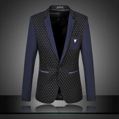 Find More Blazers Information about Mens Suit Jacket 2015 New Arrival High Quality Spring&Autumn Blazer Men Casual Fashion Slim Fit Plus Size 6XL 5XL Men's Clothing,High Quality jacket clothing,China jackets pink Suppliers, Cheap jacket women plus size from E-Express on Aliexpress.com