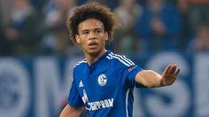 Heidel bestätigt: Leroy Sané will Schalke 04 verlassen