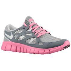 Nike Free Run+ 2 EXT - Women's at Foot Locker