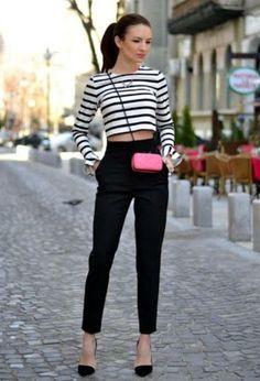 ¿Que zapatos usar con pantalón de vestir? | Zapatos de mujer