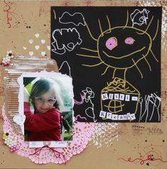 Kitti creative - Scrapbook.com