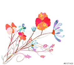 "Download the royalty-free photo ""Cosmos flowers"" created by ngocdai86 at the lowest price on Fotolia.com. Browse our cheap image bank online to find the perfect stock photo for your marketing projects!"