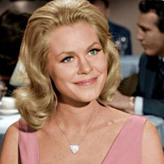 60's TV shows - Bewitched
