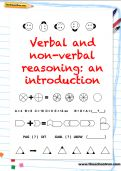 Verbal and non-verbal reasoning - an introduction - 11+ preparation - TheSchoolRun.com