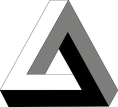 bruno munari triangle - Buscar con Google