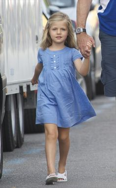 Infanta Leonor of Spain: pic #622956