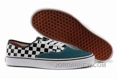 http://www.jordannew.com/vans-authentic-dark-green-black-white-checkerboard-mens-shoes-online.html VANS AUTHENTIC DARK GREEN BLACK WHITE CHECKERBOARD MENS SHOES ONLINE Only $74.69 , Free Shipping!
