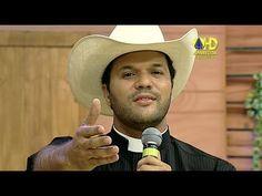 Aparecida Sertaneja | Padre Alessandro - Oração da Família - 04 de Fever...