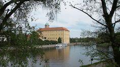 Na kole po levém břehu Labe z Poděbrad do Nymburka - Novinky.