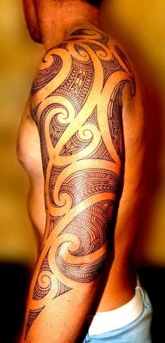 Latest Tattoo designs for Men Arms23