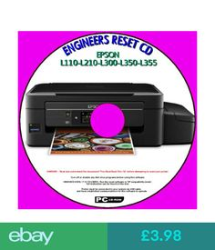 Software Printer Epson L110