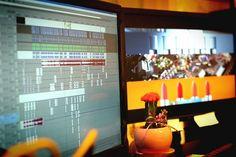 스웨덴 클라이언트 요청, IT관련 이러닝 녹음 (Korean E-learning VO Recording on IT. It was requested by a localization company in Sweden.)