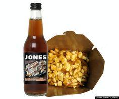 Test de goût: le soda à la poutine Jones est déclaré la liqueur la plus dégoûtante sur le marché