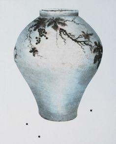Jar grape / 2009 /
