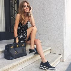 The Best Fashion Bloggers First Instagram Posts - Chiara Ferragni