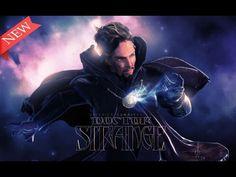 Marvel Heroes 2015|New Marvel Animation|Doctor Strange: The Sorcerer Sup...